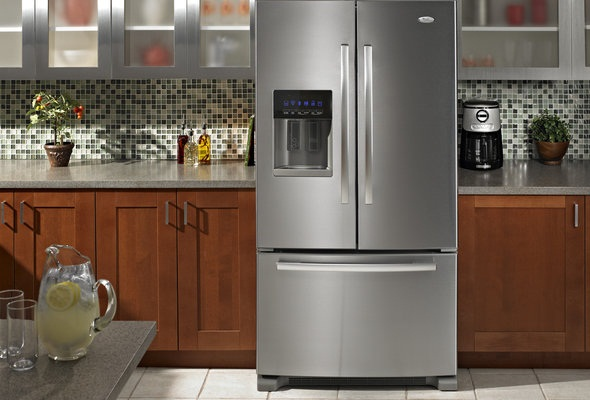 Refrigerator Repair Houston