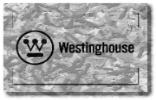 Westinghouse Repairs