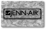 Jenn-Air Repairs