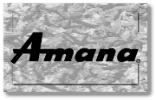 Amana Repairs