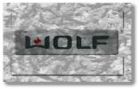 Wolf Repairs