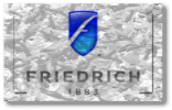 Friedrich Appliance Repairs