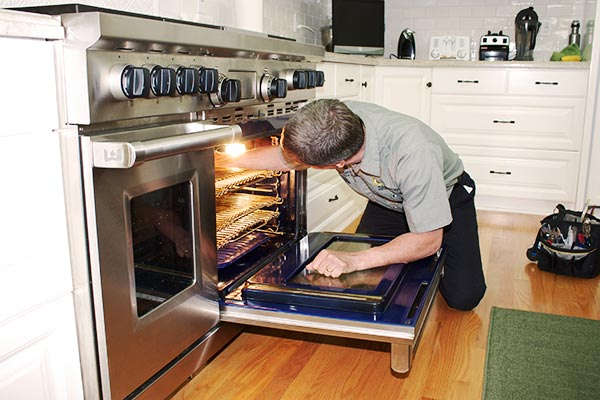 Appliance Repair Houston I Fix Appliances